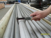 Welded Stainless Steel Tube ASTM A249