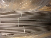 Polished Seamless Stainless Steel Pipe