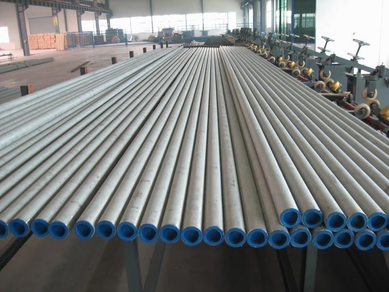 Stainless steel tube ASTM A789