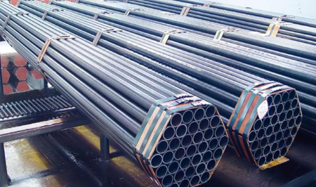 A519 for Carbon and Alloy Steel Mechanical Tubing