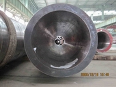 Heavy Wall Steel Tube